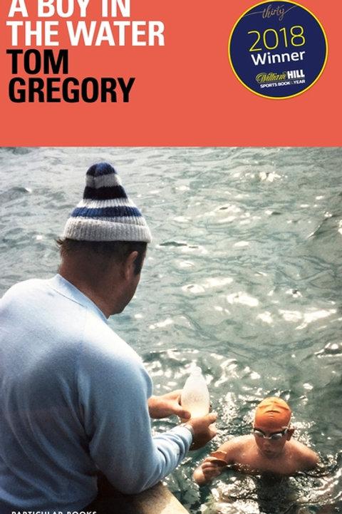 Boy in the Water: A Memoir
