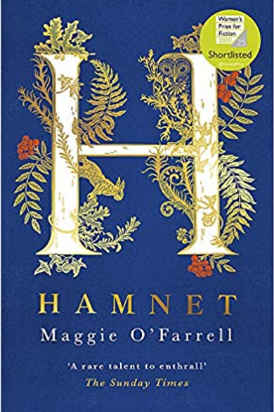 Hamnet: Longlisted for the Women's Prize for Fiction