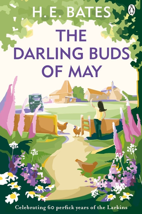 Darling Buds of May: Book 1