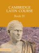 Cambridge Latin Course Book 4