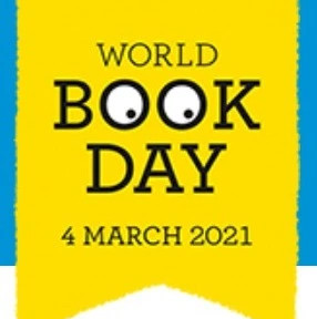 4th March is World Book Day - try out our quiz!