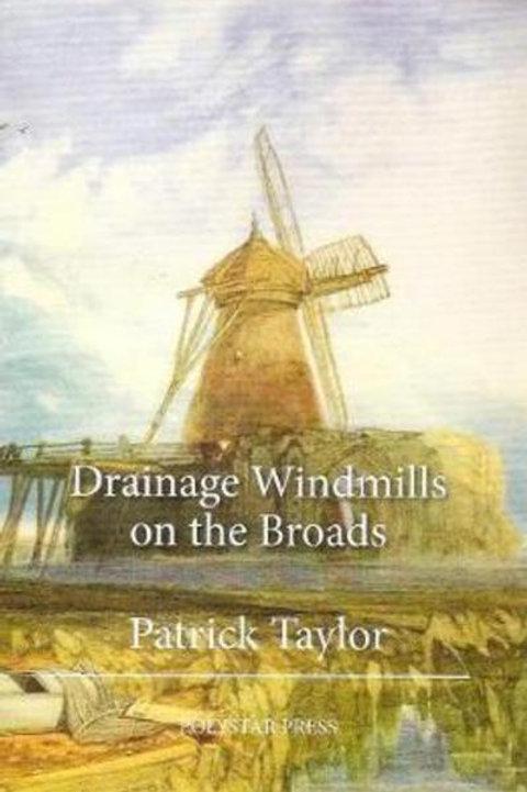 Drainage Windmills on the Broads