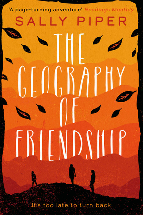 Geography Of Friendship