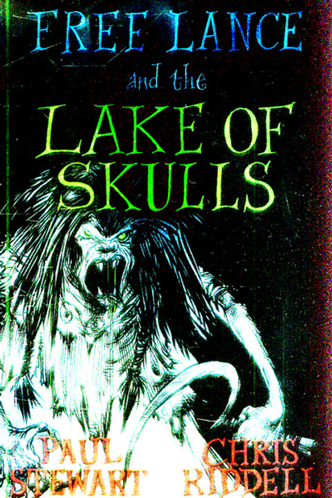 Free Lance & The Lake Of Skulls