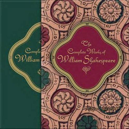 Complete Works of William Shakespeare (Knickerbocker Classic