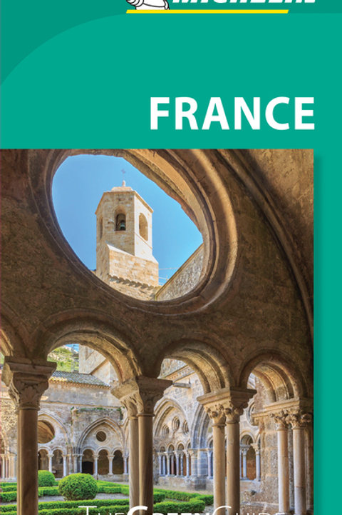 France - Michelin Green Guide: The Green Guide