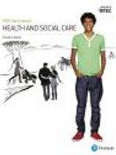 BTEC Tech Award in Health & Social Care