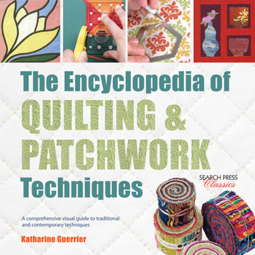 Encyclopedia of Quilting & Patchwork Tec