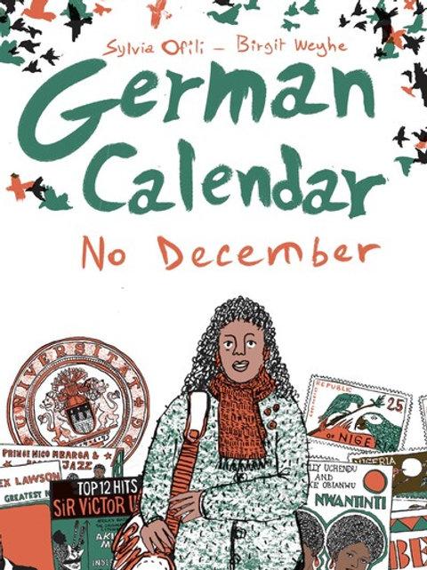 German Calendar No December