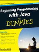 Beginning Programming Java For Dummies