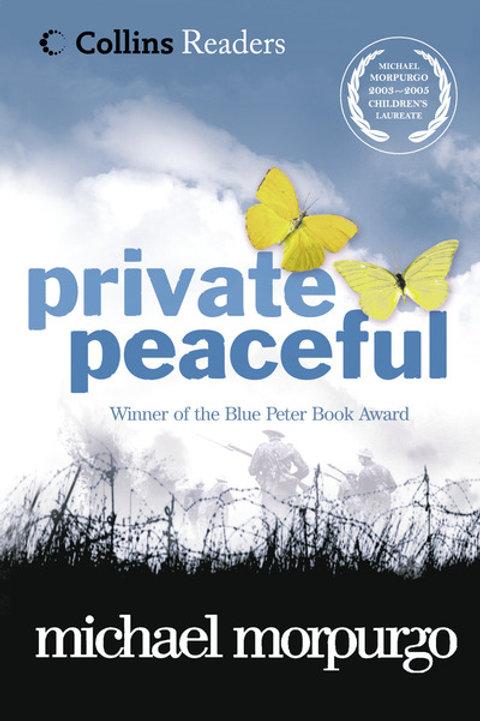 Cascades Private Peaceful H