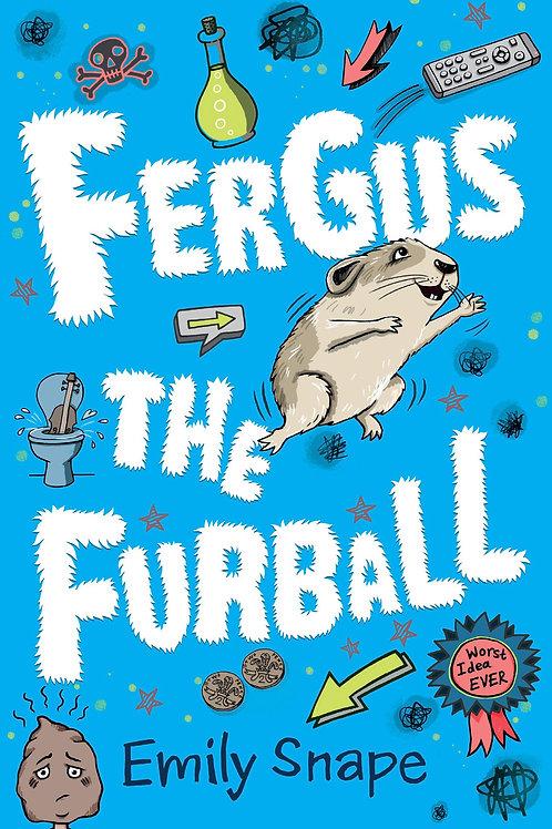 Fergus the Furball