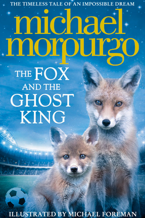 Fox & The Ghost King