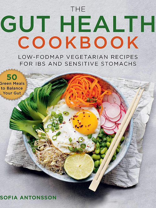 Gut Health Cookbook