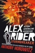 Alex Rider Bk 1 Stormbreaker 15th Annive