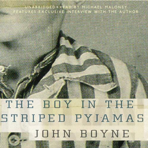 Boy In Striped Pyjamas CD