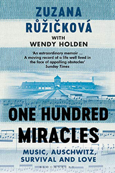 One Hundred Miracles - Wendy Holden