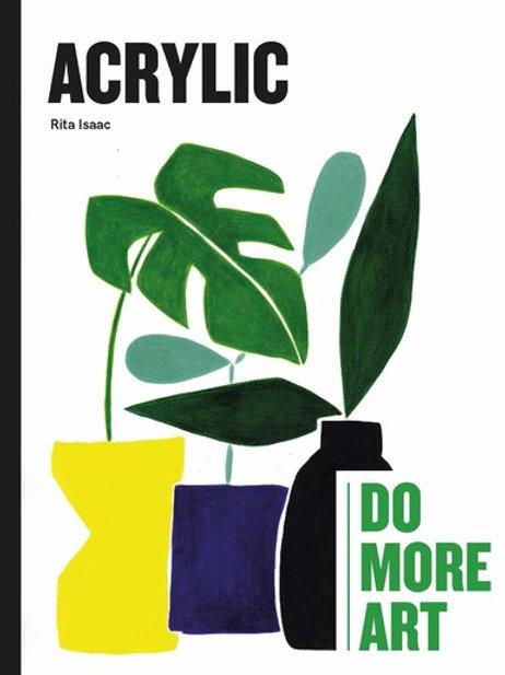 Acrylic: Do More Art