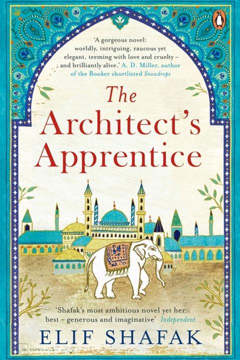 Architect's Apprentice