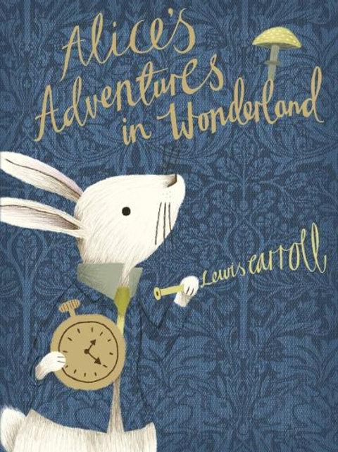 V&A Collectors Edition Alices Adventures