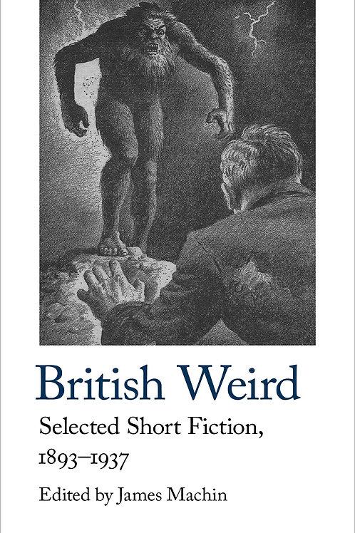 British Weird