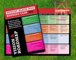 Bungay Black Dog Roadmap