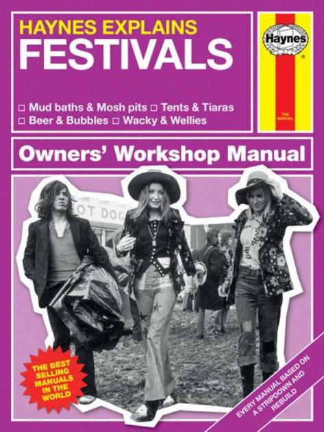 Festivals: Haynes Explains