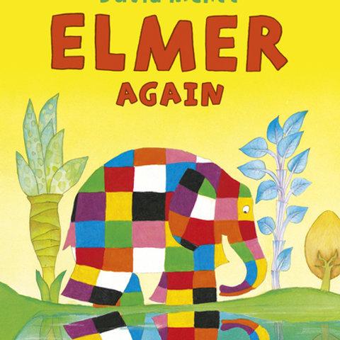 Elmer Again