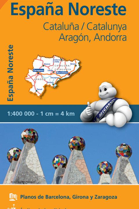 Cataluna Catalunya Aragon Andorra REGNL