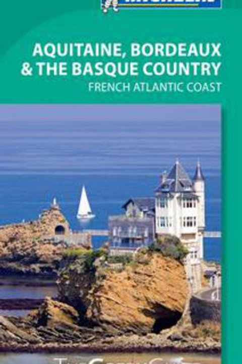 Aquitaine Pays Basque Green Guide