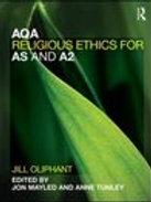 AQA Religious Ethics For AS & A2