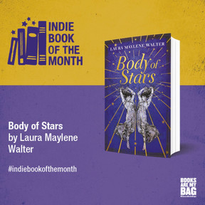 March Book of the Month