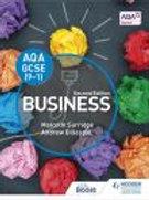 AQA GCSE (9-1) Business Studies Textbook