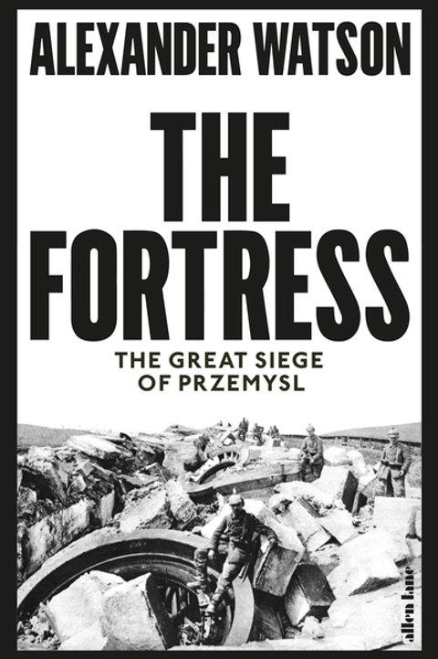 Fortress: The Great Siege of Przemysl