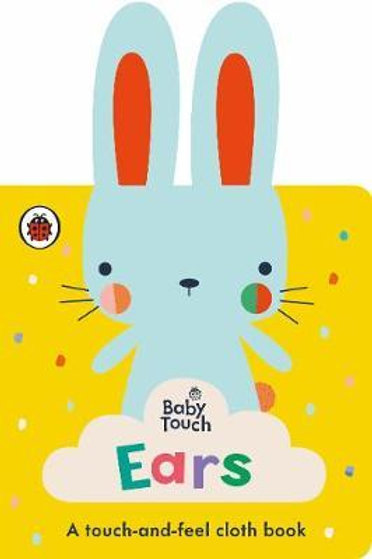 Baby Touch: Ears