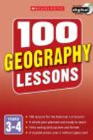 100 Geography Lessons 2014 Years 3-4