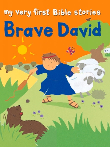 Brave David
