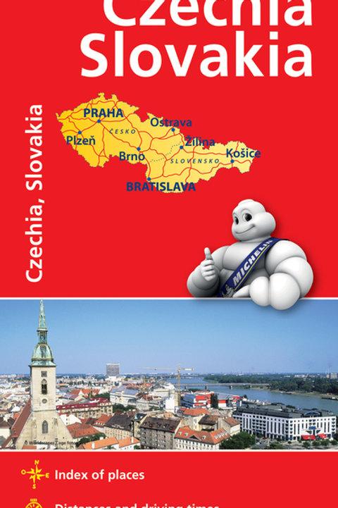 Czech Republic, Slovak Republic