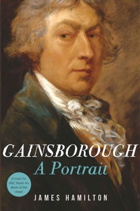 Gainsborough A Portrait