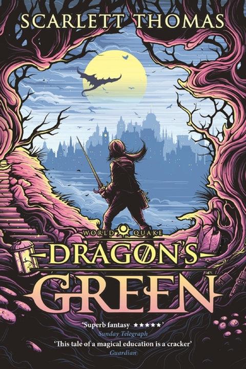 Dragons Green