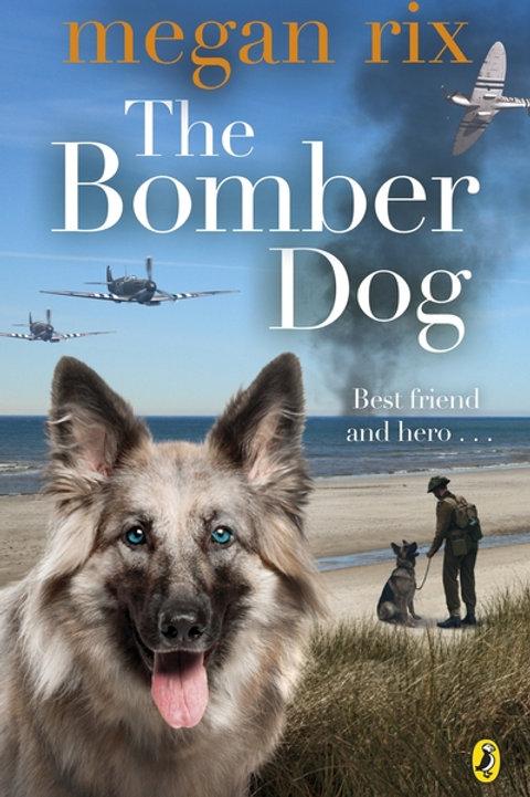 Bomber Dog