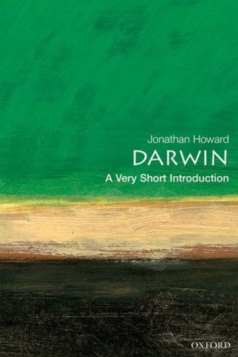 Darwin: A Very Short Introduction