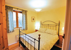 Lord Derby Cottage Double Room