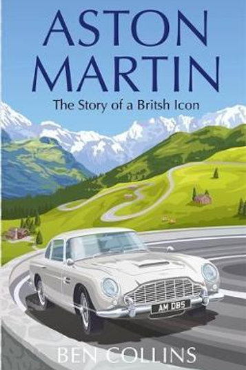Aston Martin: Made in Britain