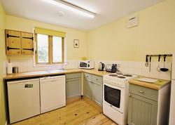 Briar Cottage Kitchen