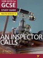 An Inspector Calls York Notes For GCSE 2