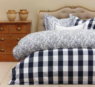 Household Linens - Princeton Check