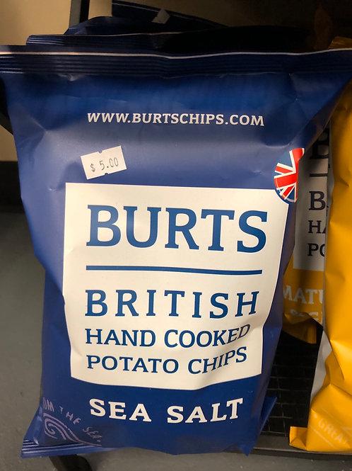 Sea Salt Potato Chips 5.3oz