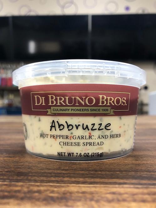 Abruzze Cheese Spread *spicy*