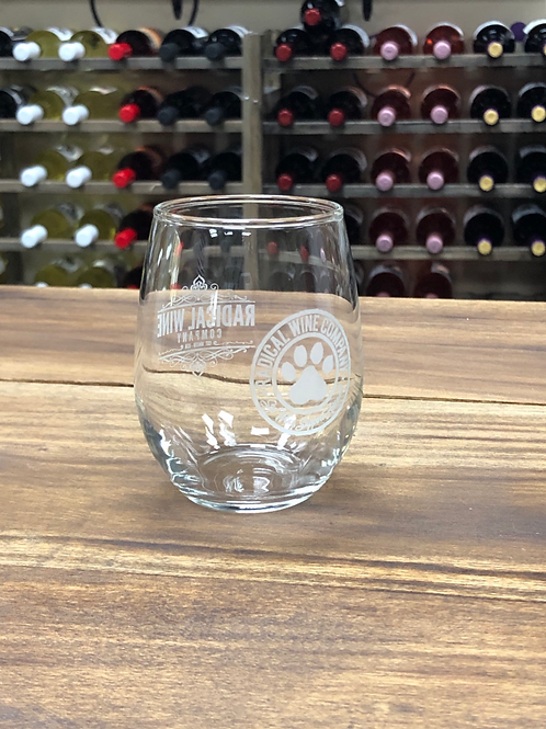 Wine Tasting Glass 5oz